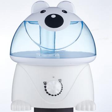 Humidifier ng Air ng Hayop